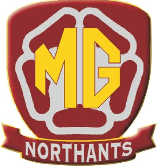 Northants M G Owners' Club